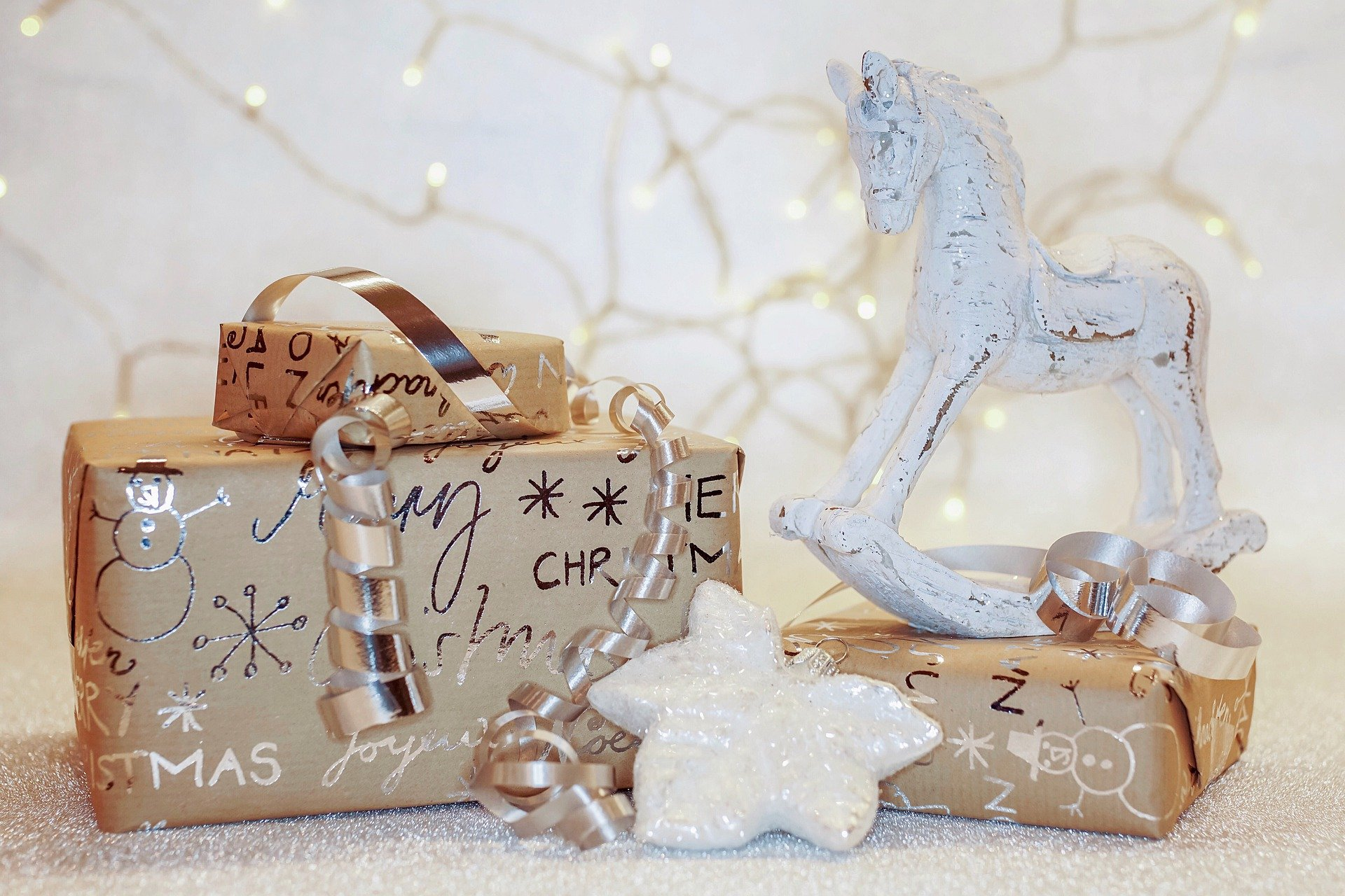 budgeting for gift giving