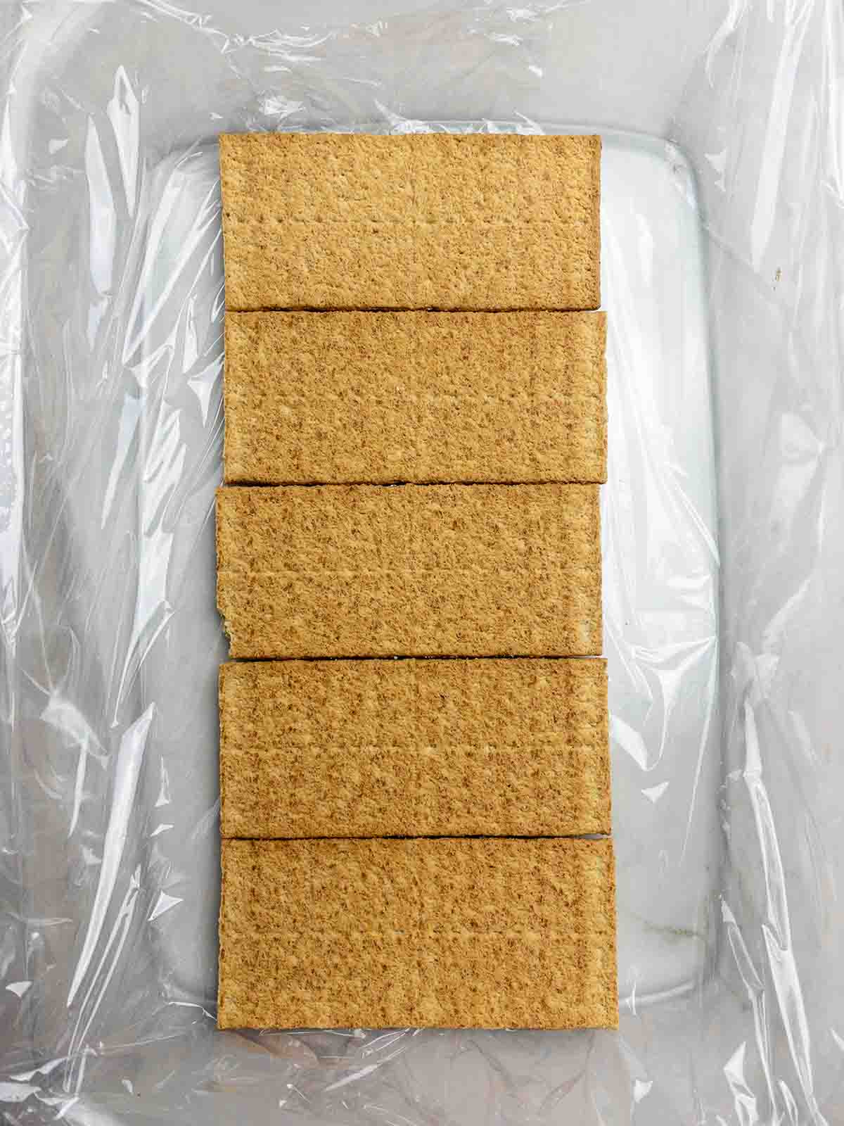 graham cracker ice cream sandwiches