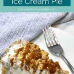 banoffee ice cream pie